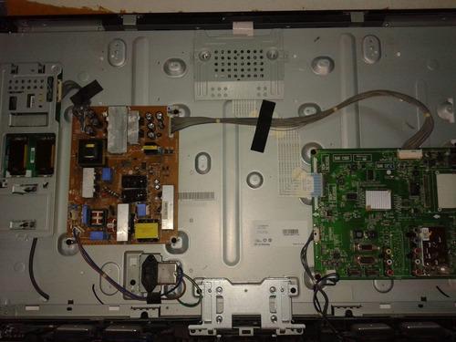placa inverter para tv lcd lg 32lk330 funcionando ok