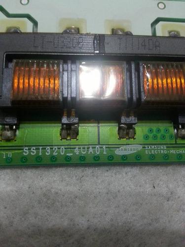 placa inverter ph32m2 philco ssi320_4ua01 ph32m 2