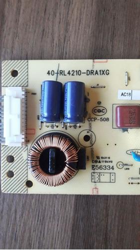 placa inverter philco ph39f33dsg 40-rl4210-dra1xg