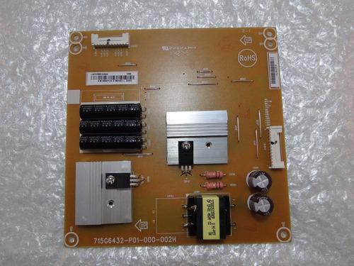 placa inverter philips 65pfg6659/78 715g6432-p01-000-002h
