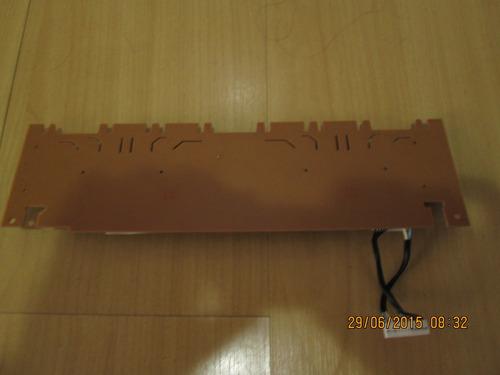 placa inverter samsung ln26d450g1g
