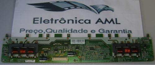 placa inverter samsung ln32c530 ssi320_4uh01 rev0. 3