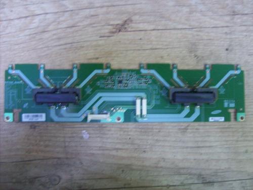 placa inverter samsung ln32d550 (a)