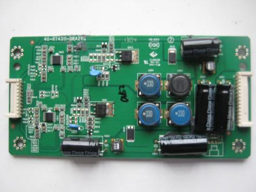 placa inverter semp le4064 40-rt4311-dra2xg