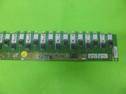 placa inverter sony klv-40w300a ssb400wa20s
