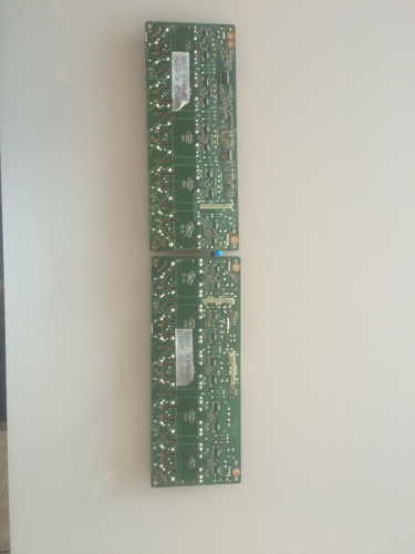 placa inverter sony klv40s200a  pcb 2677a06-12