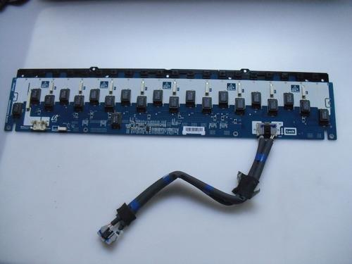 placa inverter sony klv40v410a  ssb400w20s01 rev0.5