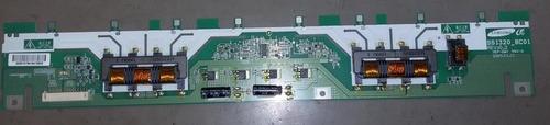 placa inverter sony ssi320_8c01 rev:0.2 / kdl32l500