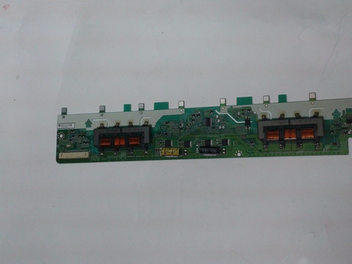 placa inverter tv aoc 32 polegadas modelo 32w931