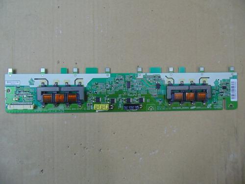 placa inverter tv aoc d32w931 ssi320_4ua01
