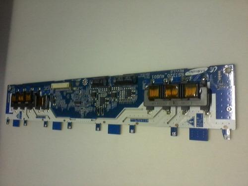 placa inverter tv lcd sony bravia kdl32bx305
