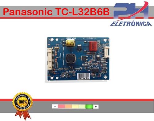 placa inverter tv panasonic tc-l32b6b