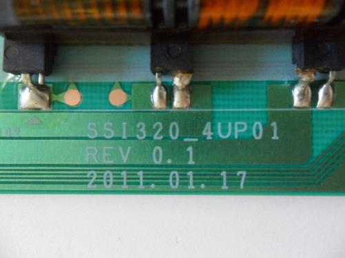 placa inverter tv philco ph32m4 (ssi320_4up01)