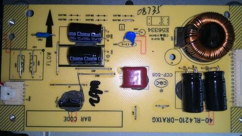 placa inverter tv philco tvph39f33dsg led