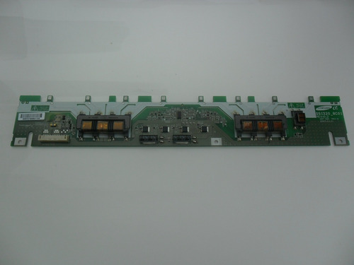 placa inverter tv samsung ln32c450/ln32c530f1m