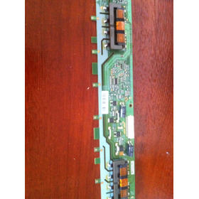 Placa Inverter Tv Samsung Ln32c480