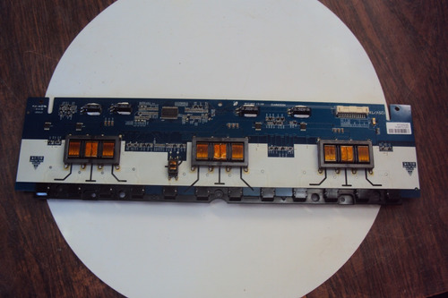 placa inverter tv samsung ln32r81b