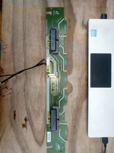 placa inverter tv samsung ln400503 sst400-08a01