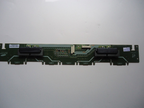 placa inverter tv samsung ln40d530f1m