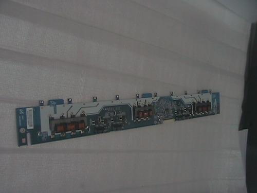 placa inverter tv sony kdl 40ex405 usada