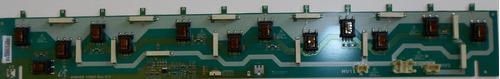 placa inverter tv sony kdl-46ex405
