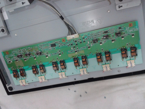 placa inverter tv sony modelo klv-32ll50a