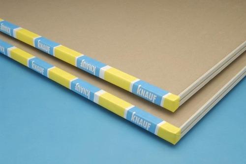 placa knauff placa de yeso techo 9.5mm