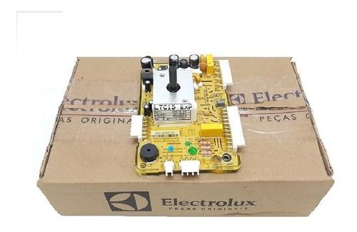 placa lavadora ltc15 electrolux 70200649 original