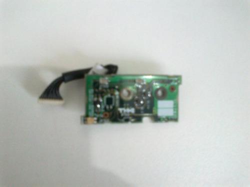 placa led dell latitude cpx ppx 3700 led board pwb 5138crev