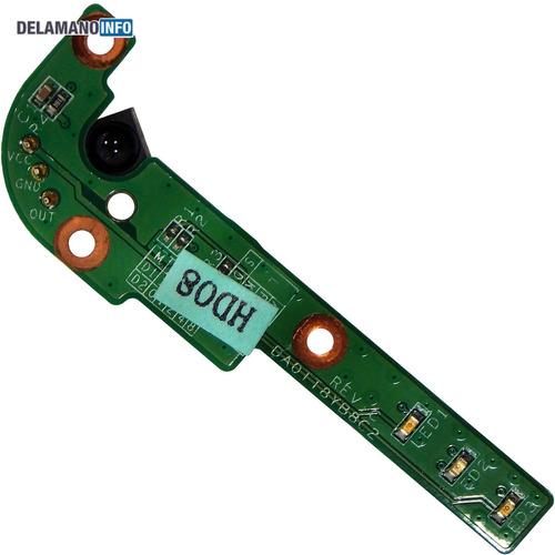 placa led hp tx2075br datt84b8c2 tx1000 promoção (515)