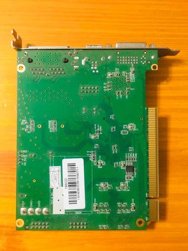 placa linsn ts802d