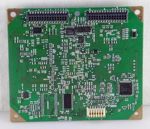 placa lógica ak41-00325a dvd recorde samsung dvd-r121 :d4055