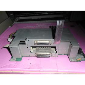 Placa Logica Da Epson Dfx5000+