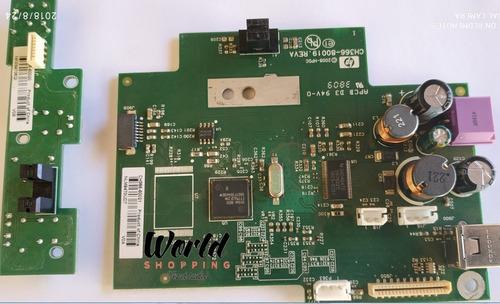 placa lógica da impressora hp deskjet d2660 mais sensor