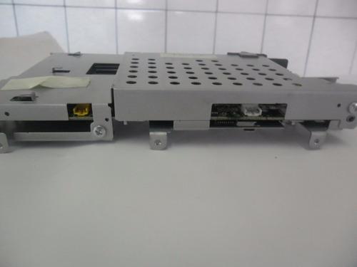 placa logica da imressora epson stylus cx4500.