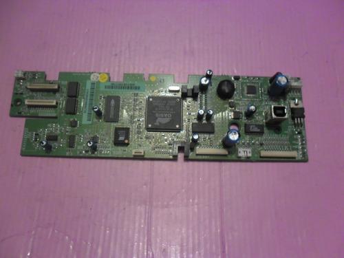 placa logica  da lexmark x5150