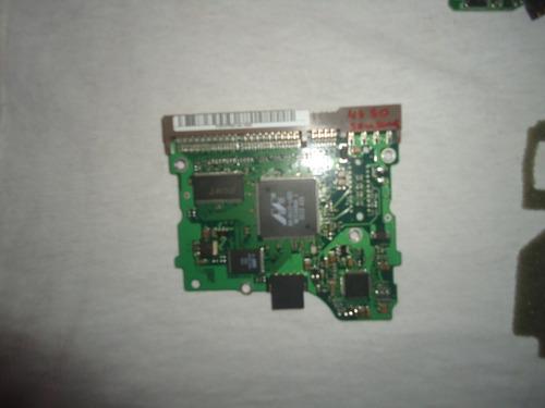 placa lógica de hd hard disc disco rígido