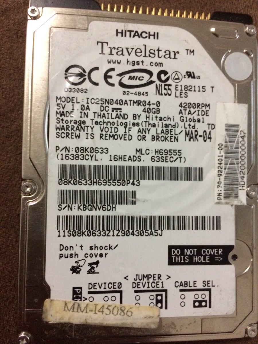 IC25N040ATMR04 0 DRIVER FOR WINDOWS DOWNLOAD