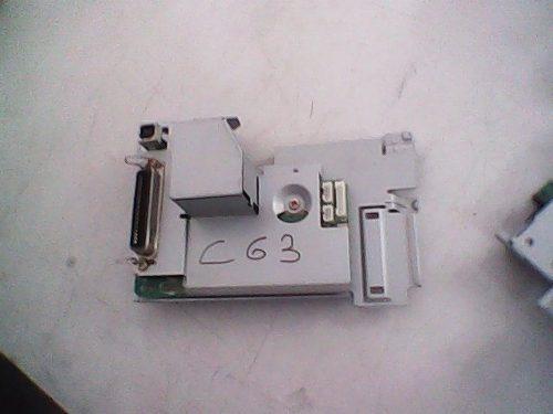 placa lógica epson c87 c88 c67 c42 c43 c45 c62 c63 lx300