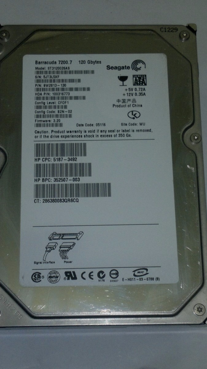 ST3120026AS WINDOWS 7 X64 DRIVER DOWNLOAD