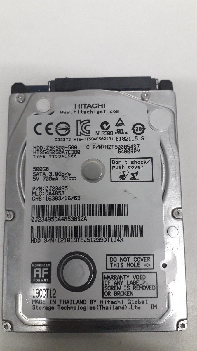 HITACHI HDD Z5K500-500 DRIVER FOR MAC DOWNLOAD