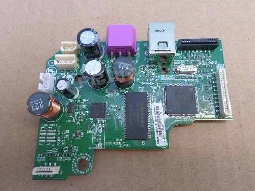 placa lógica hp 2050