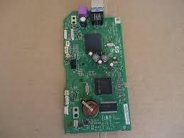 placa lógica hp 6000