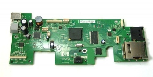 placa logica hp c3180