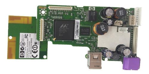 placa lógica hp f4480/ c4680/ c4780/ d110a