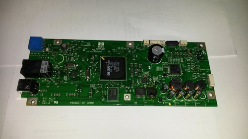 placa logica hp officejet pro 8000w a809a