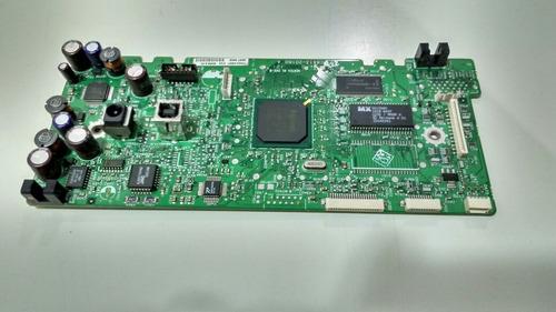 placa lógica hp psc 6840