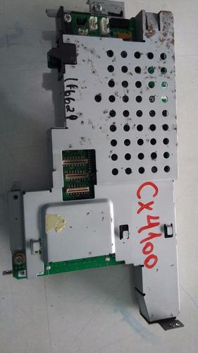 placa logica impressora epsonstylus cx4100