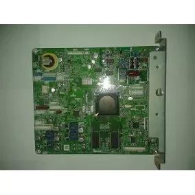 placa lógica impressora panasonic kx-kb3030  -  seminova