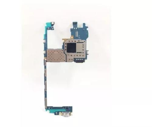 placa logica j5 samsung original j500m/ds 16gb dual chip